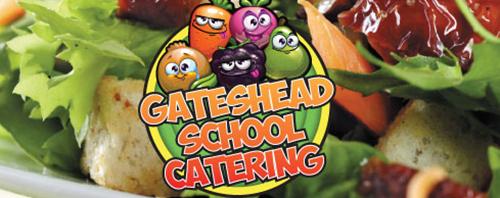 Primary school menu